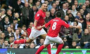 Fulham 1-2 Cardiff City