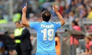 Genoa 0-2 Napoli