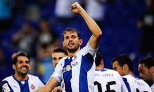 Granada 0-1 Espanyol