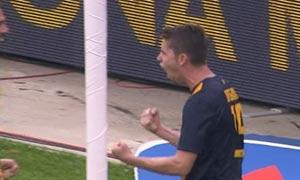 Hellas Verona 2-1 Livorno