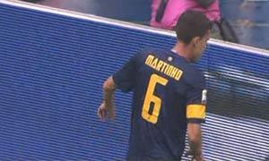 Hellas Verona 2-0 Sassuolo