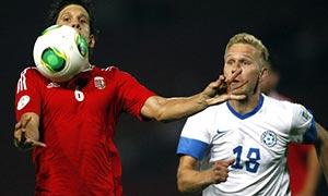 Hungary 5-1 Estonia