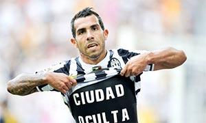 Juventus 2-1 Hellas Verona