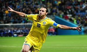 Kazakhstan 0-1 Sweden