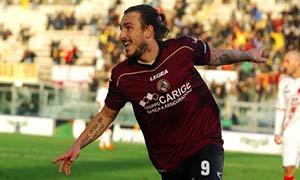 Livorno 2-0 Catania
