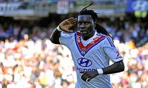 Lyon 3-1 Nantes