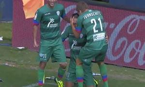 Osasuna 0-1 Levante