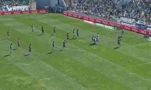 Real Betis 0-0 Granada