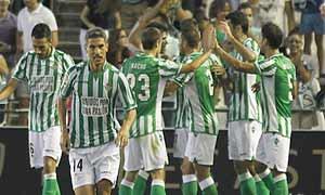 Real Betis 3-1 Valencia