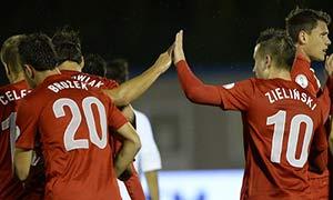 San Marino 1-5 Poland