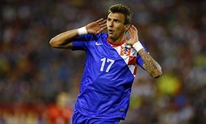 Serbia 1-1 Croatia
