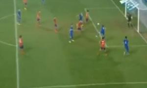 South Korea 1-2 Croatia