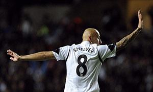 Swansea City 2-2 Liverpool