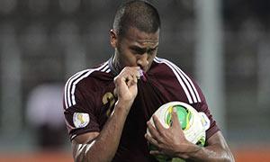 Venezuela 3-2 Peru
