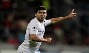 Viktoria Plzen 0-3 Manchester City