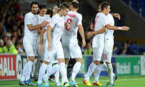 Wales 0-3 Serbia