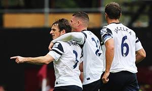 West Ham United 2-3 Everton