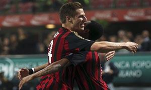 AC Milan 1-0 Udinese