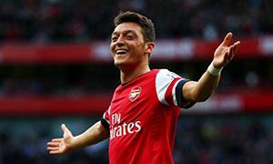 Arsenal 4-1 Norwich City