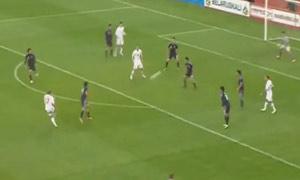 Belarus 1-0 Japan