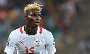 Burkina Faso 3-2 Algeria