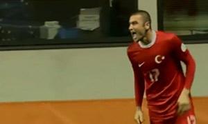 Estonia 0-2 Turkey