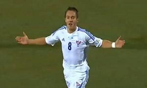 Faroe Islands 1-1 Kazakhstan