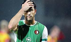 Go Ahead Eagles 2-2 Feyenoord
