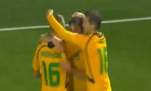Lithuania 2-0 Latvia
