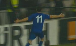 Moldova 3-0 San Marino