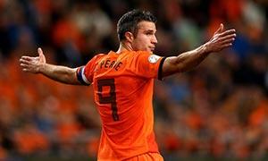 Netherlands 8-1 Hungary