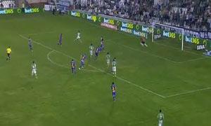 Real Betis 1-2 Elche