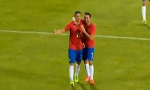 Serbia 2-0 Japan