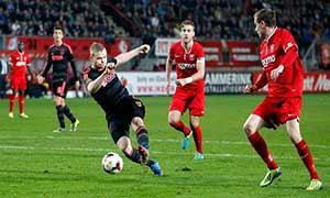 Twente 1-1 Ajax