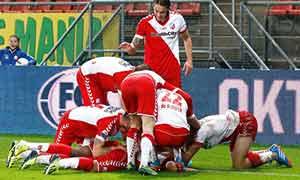 Utrecht 4-2 NAC Breda