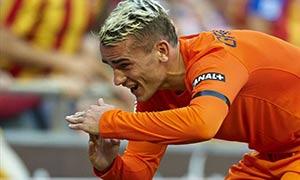 Valencia 1-2 Real Sociedad
