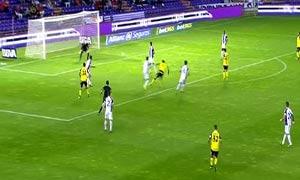 Valladolid 2-2 Sevilla