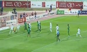 Algeria 1-0 Burkina Faso