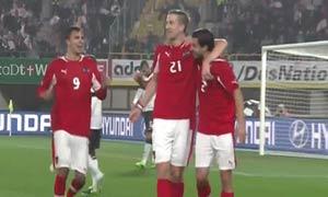 Austria 1-0 United States