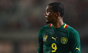 Cameroon 4-1 Tunisia
