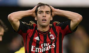 Chievo 0-0 AC Milan