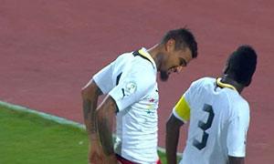 Egypt 2-1 Ghana