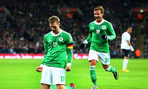 England 0-1 Germany