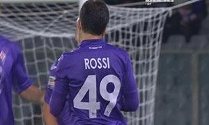 Fiorentina 2-1 Sampdoria