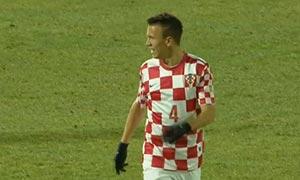 Iceland 0-0 Croatia
