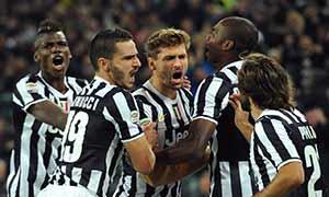 Juventus 3-0 Napoli