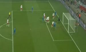 Poland 0-2 Slovakia