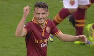 AS Roma 1-1 Sassuolo