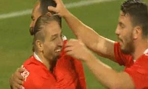 Turkey 2-1 Belarus