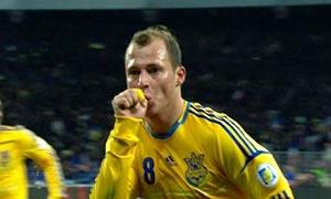 Ukraine 2-0 France